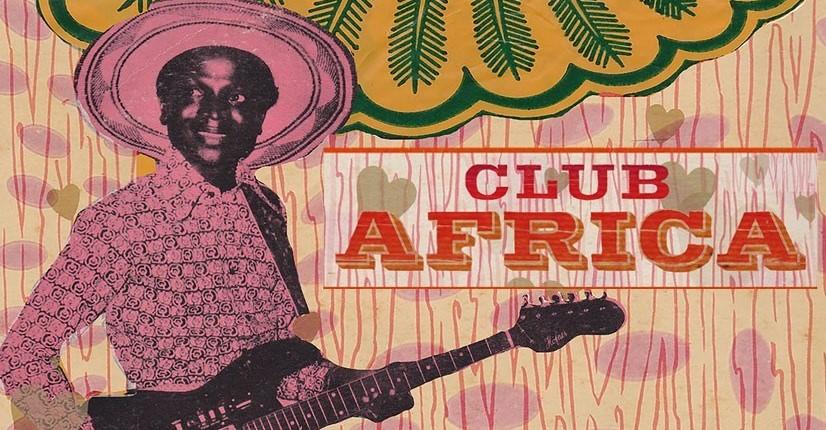 Club Africa