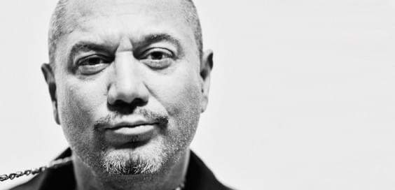 Huey Morgan (Fun Lovin Criminals)