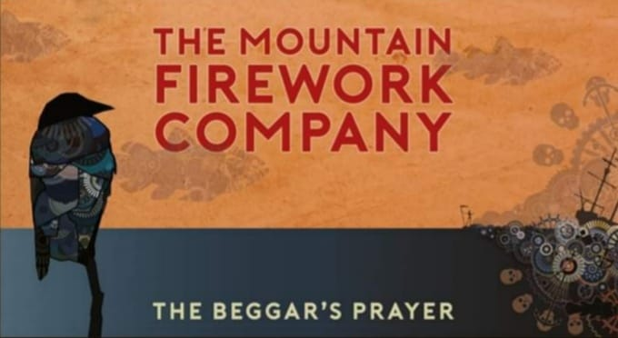 Mountain Firework Company
