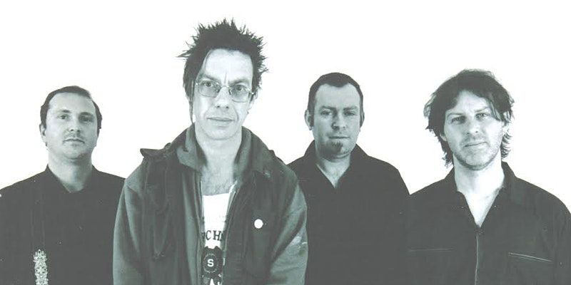 Subhumans / The Blunders