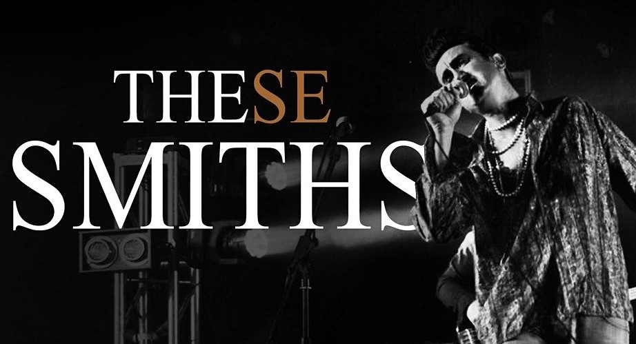 The Smiths performed by These Smiths (New Date)