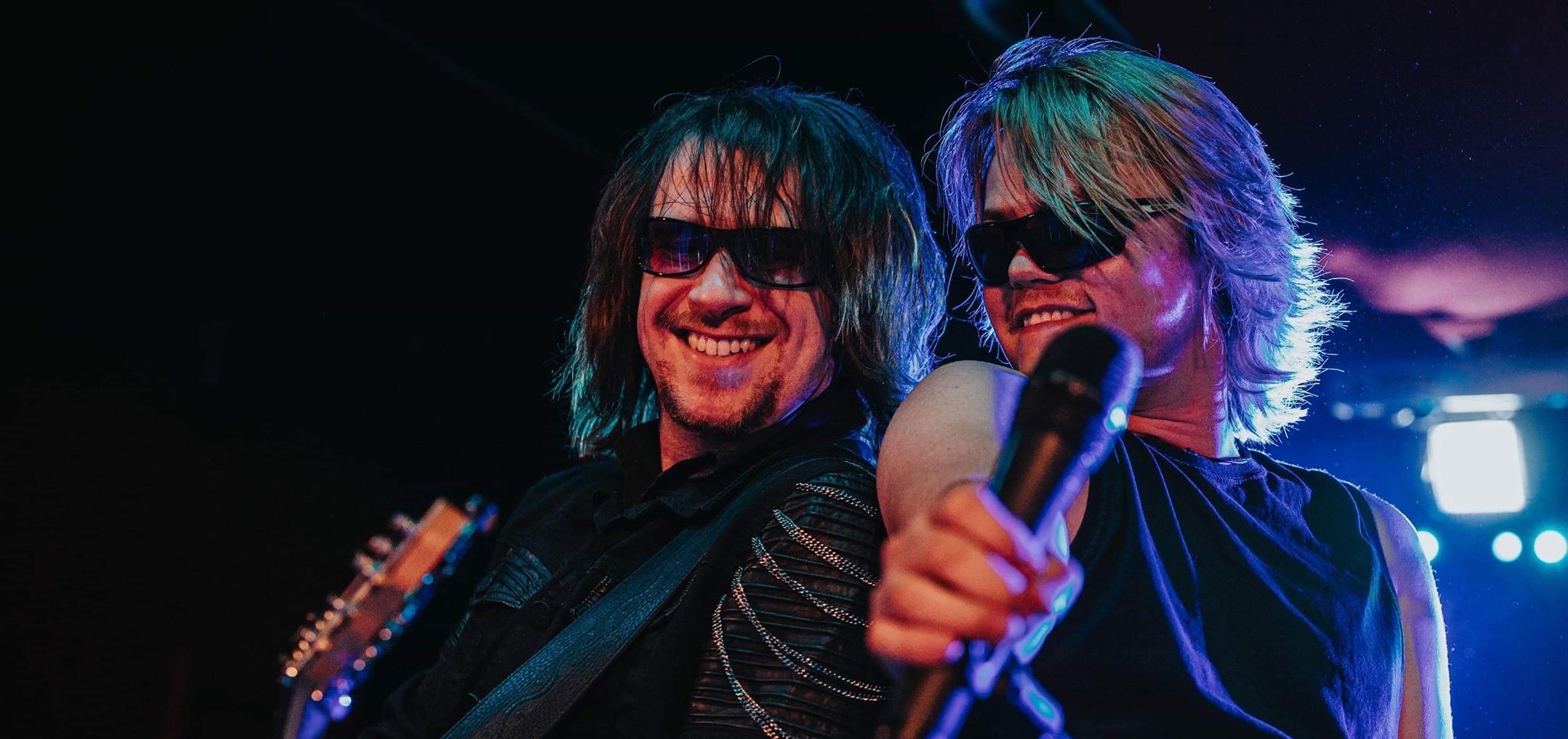 Wrong Jovi (Bon Jovi Tribute Band)