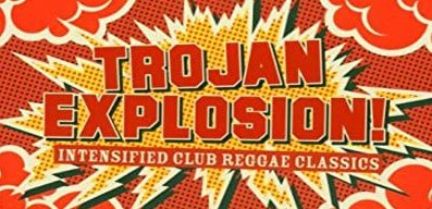 Trojan Explosion Club Night // Earl Gateshead