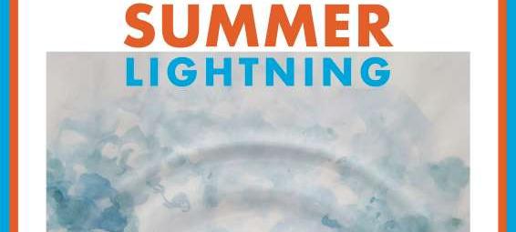 Summer Lightning #1 - The T J Walker Band (New Date)