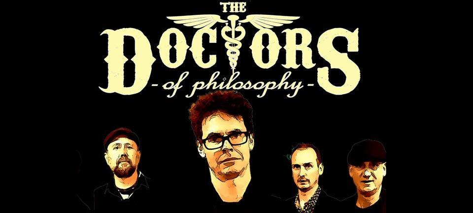 The Doctors of Philosophy