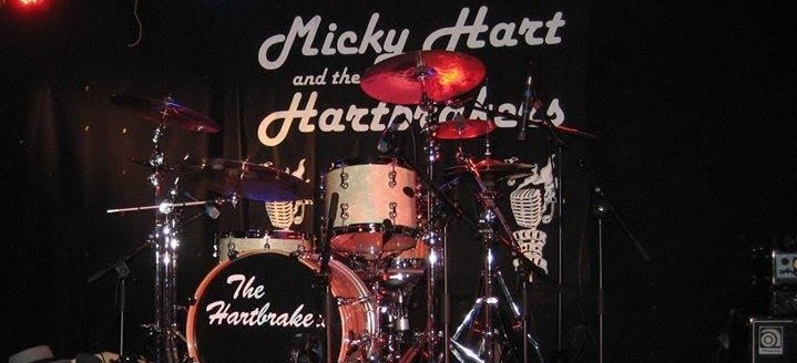 Micky Hart and The Hartbrakers