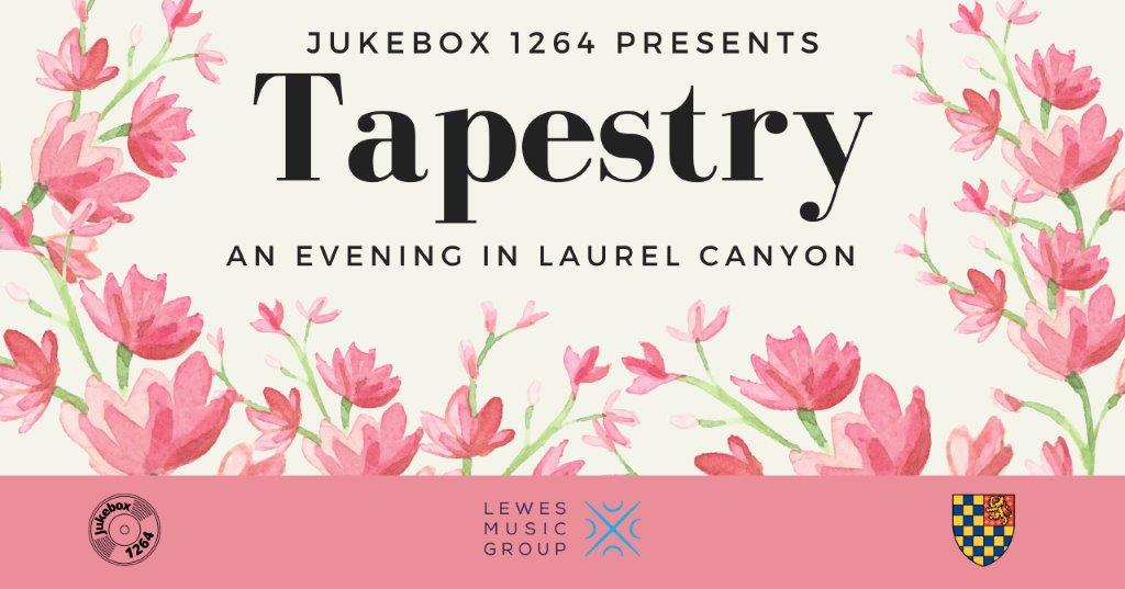 Tapestry: An Evening in Laurel Canyon