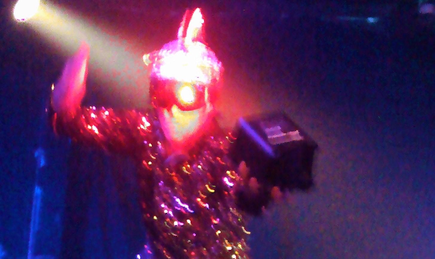 Lewes Loves Disco